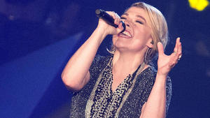 Charley Ann siegt im 'The Voice of Germany'-Finale