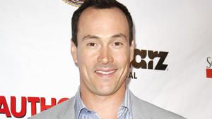 Chris Klein will heiraten
