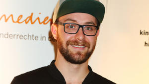Mark Forster: Neuer Juroren-Job