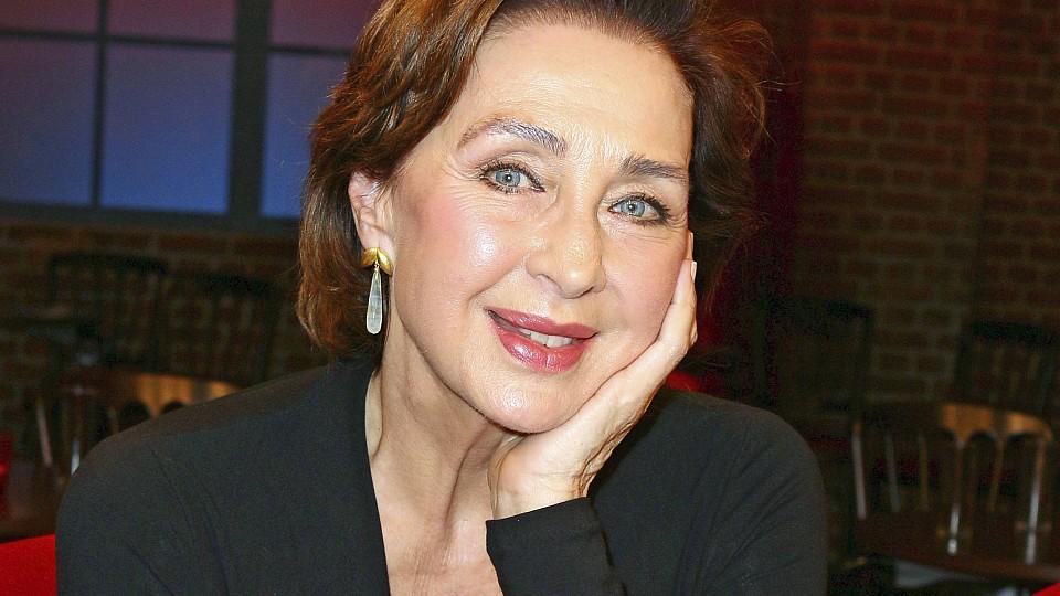 Christine Kaufmann wird 70 Jahre alt:  Die Brüste sind 5