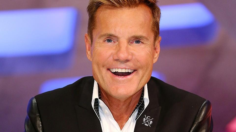 dieter bohlen so l uft weihnachten mit seiner patchwork. Black Bedroom Furniture Sets. Home Design Ideas