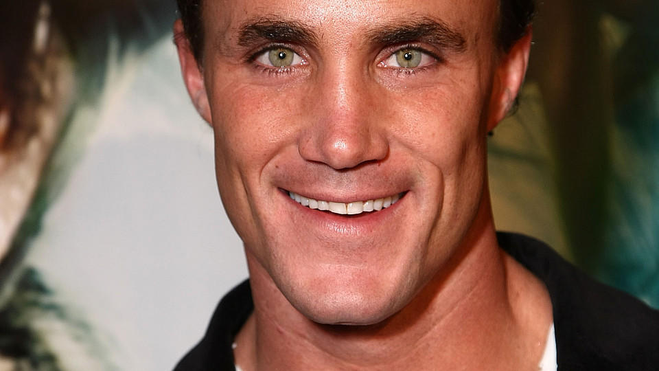 Greg Plitt war ein angesagtes Fitness-Model