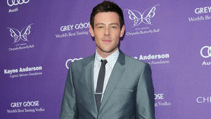 Cory Monteith: Wer kriegt was?