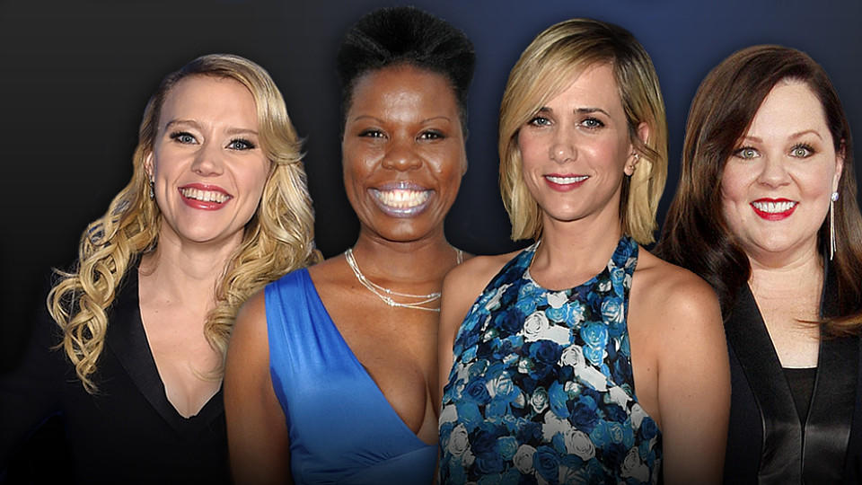 Gewaltige Frauenpower in 'Ghostbusters 3'