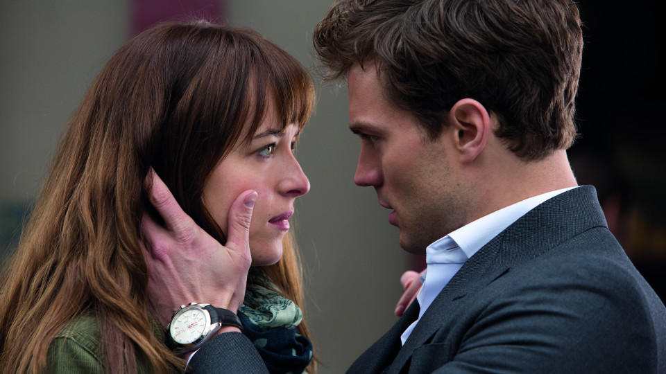 'Fifty Shades of Grey' feiert am 11. Februar Premiere auf der Berlinale