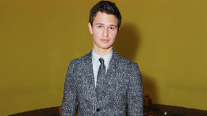 Ansel Elgort: One-Night-Stands?