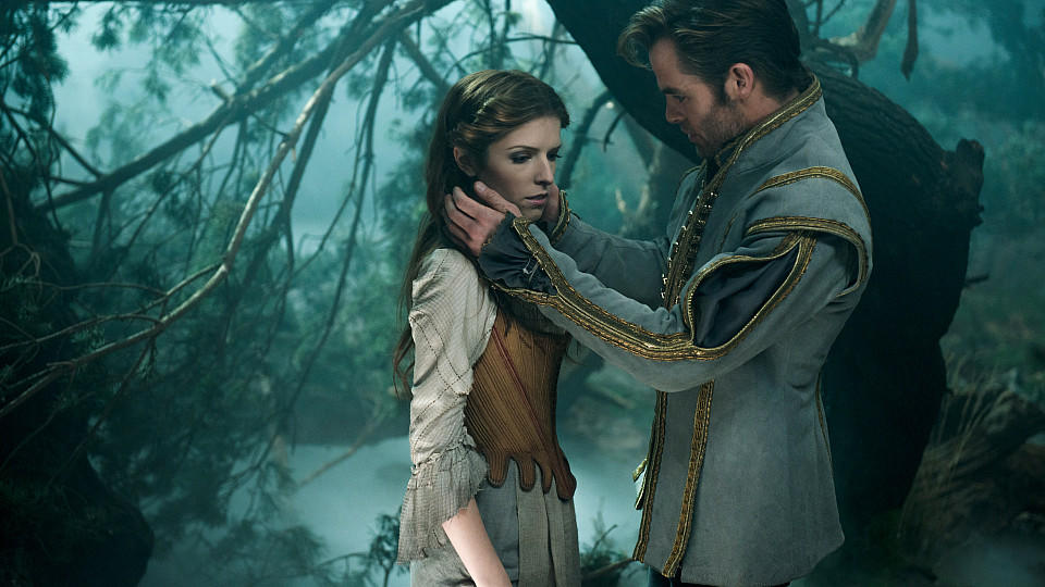 Filmkritik zu 'Into the Woods' mit Meryl Streep, Johnny Depp und Emily Blunt