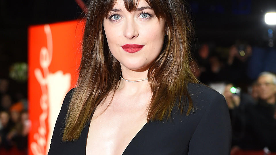 Dakota Johnson: Beziehung durch 'Shades of Grey' zerstört?