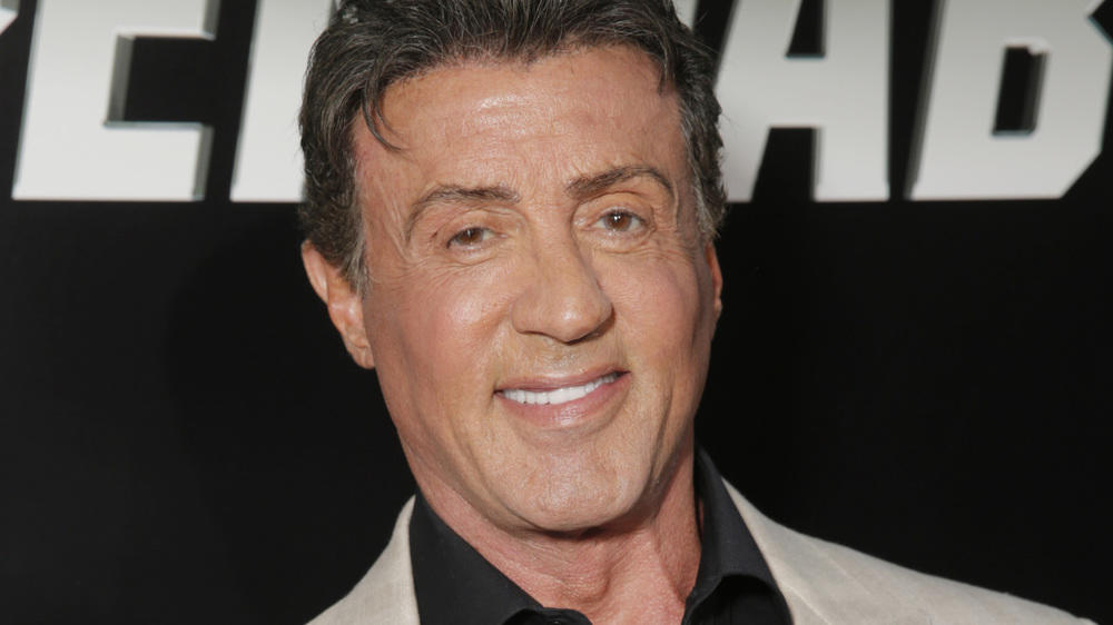 "Sylvester Stallones ""Expendables"" gehen in Serie"