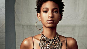Willow Smith startet als Model durch