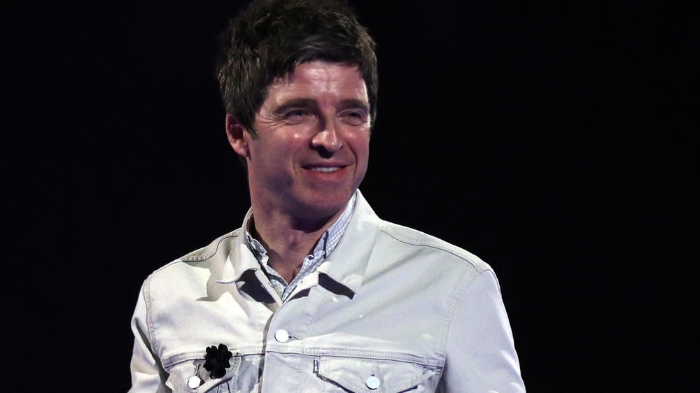 Noel Gallagher: Versteckspiel mit Courtney Love
