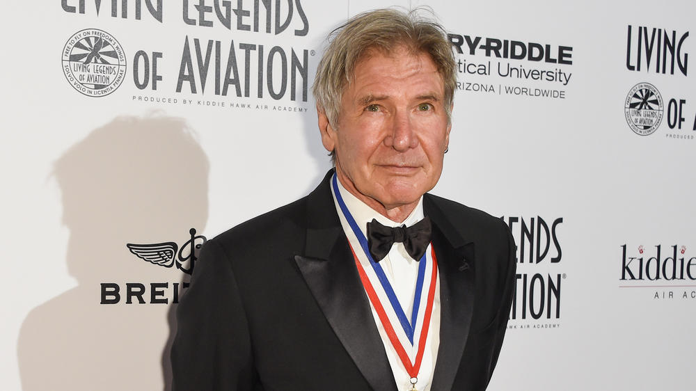 Bleibt Harrison Ford nun am Boden?