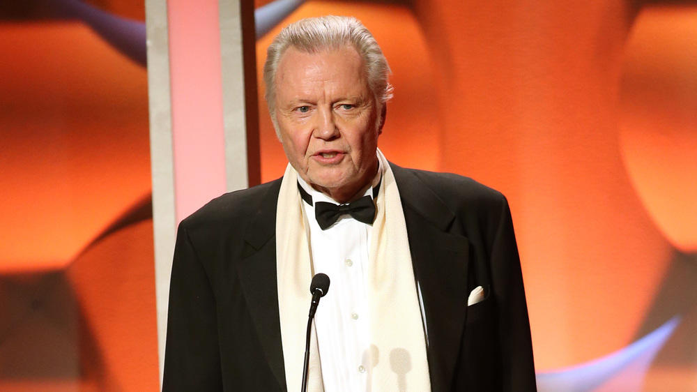 Jon Voight kritisiert Barack Obama