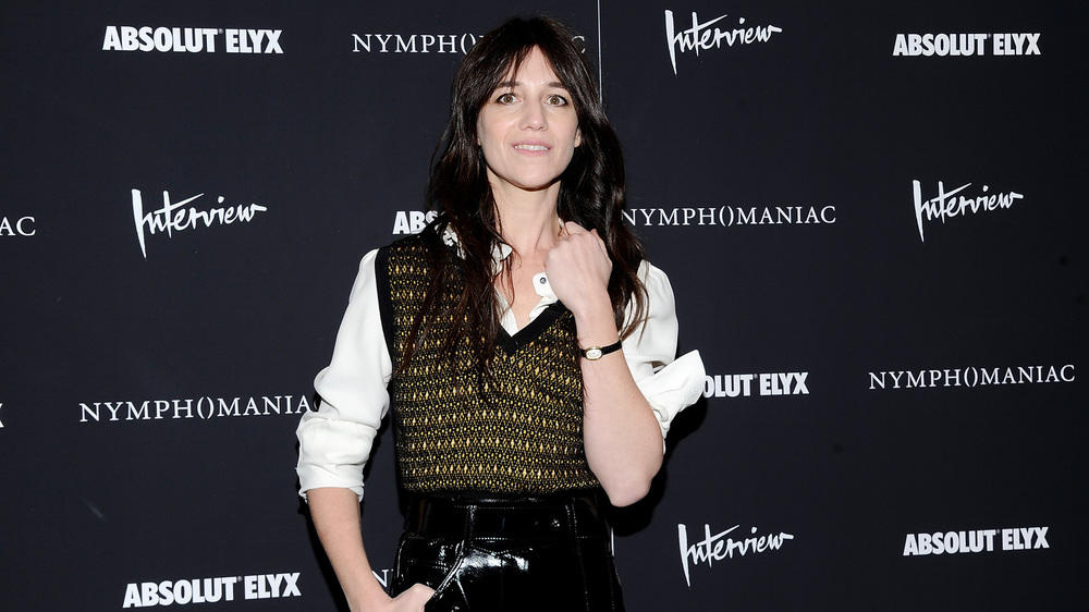 """Independence Day 2"": Charlotte Gainsbourg ist dabei"