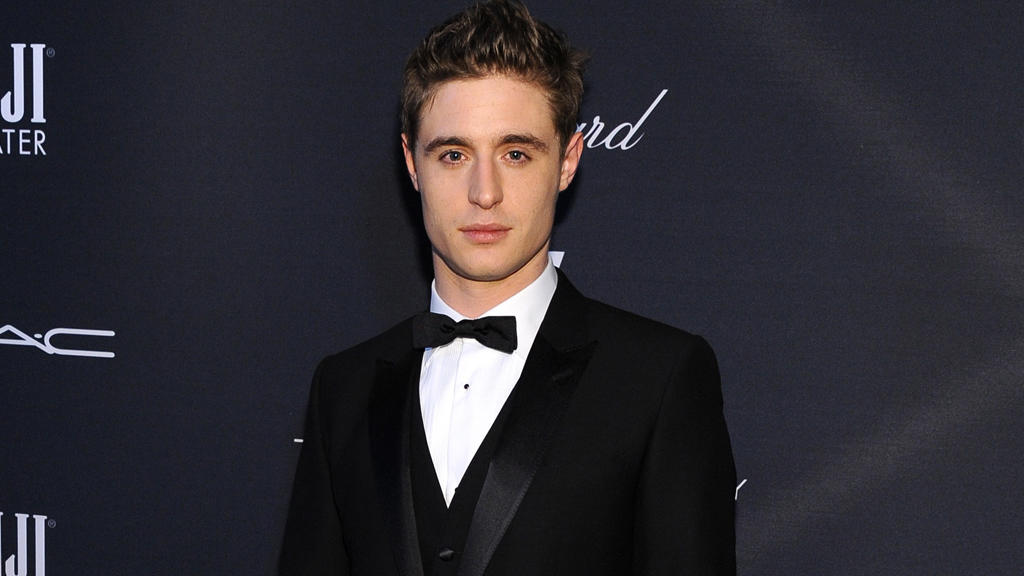 Max Irons