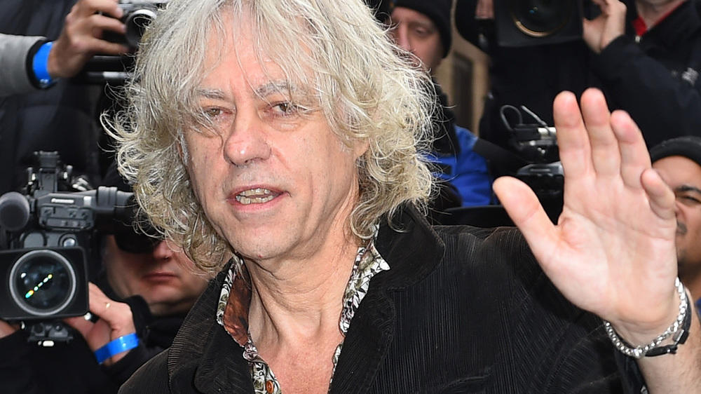 Bob Geldof heiratet im Sommer