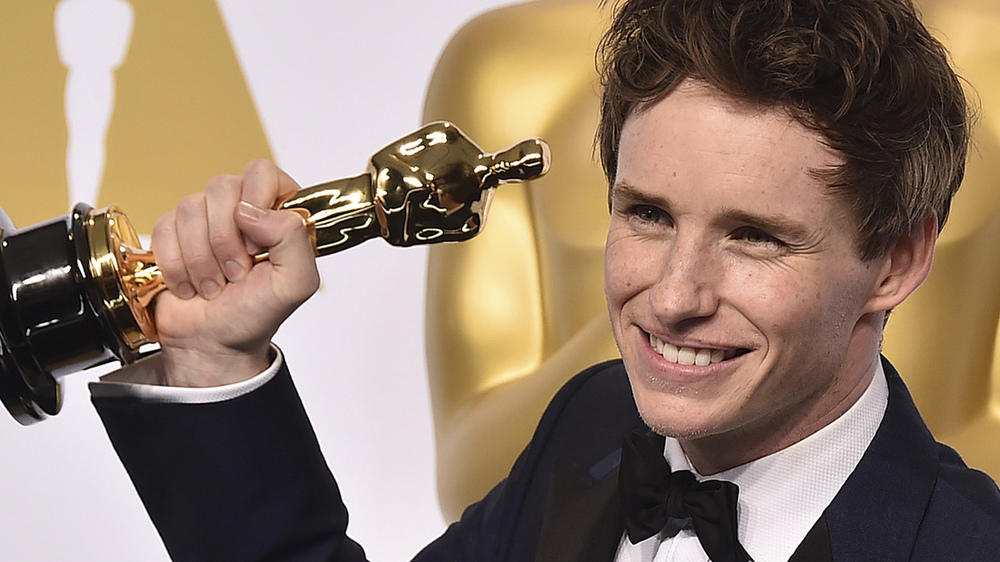 "Oscar-Gewinner Redmayne in ""Harry Potter""-Spin-off?"