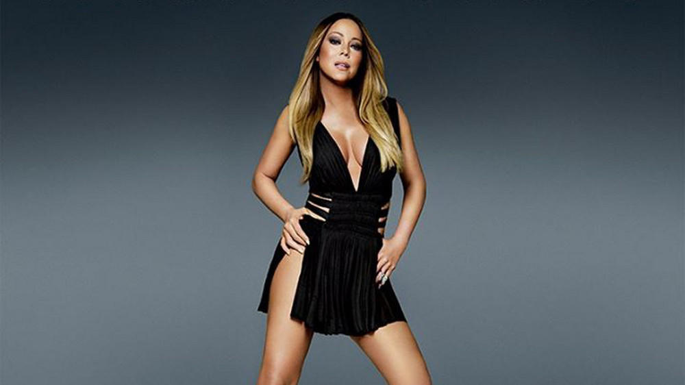 Mariah Carey: Photoshop-Vorwurf