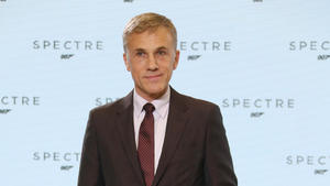 Christoph Waltz kritisiert Hollywood