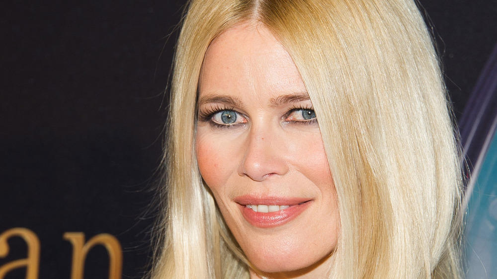 Claudia Schiffer gibt Styling-Tipps