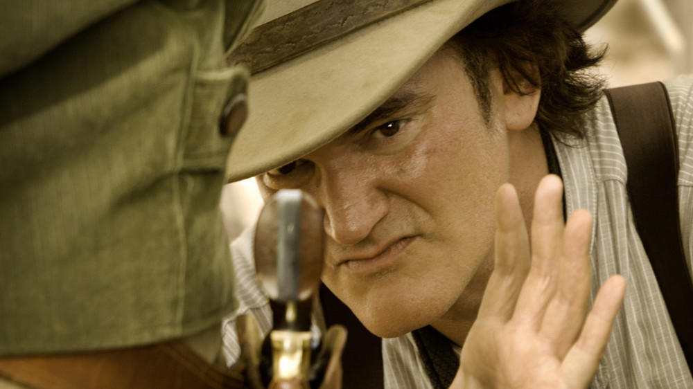 "Erster Trailer zu ""The Hateful Eight"" ist da"
