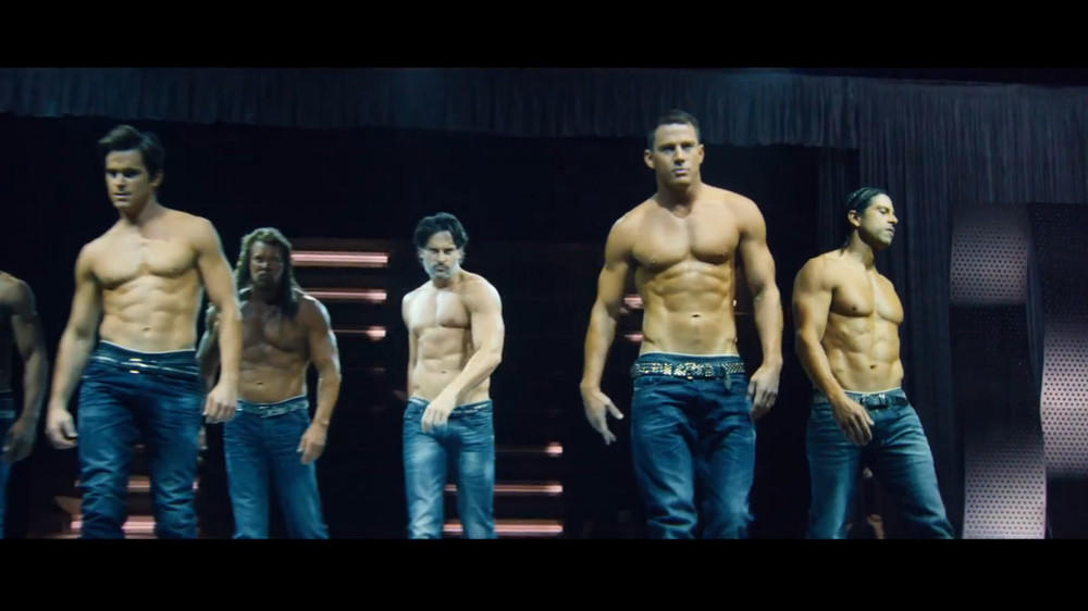 "So steht es um ""Magic Mike XXL"" mit Channing Tatum"