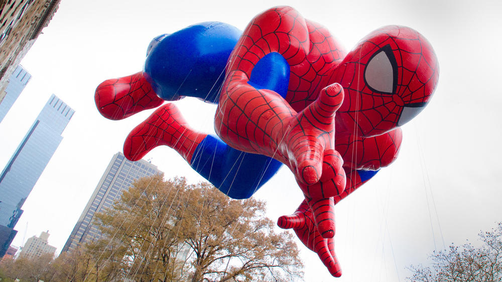 """Spider-Man"" kommt als Animationsfilm"