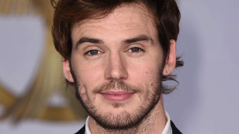 "Sam Claflin in ""Star Wars: Rogue One"" mit dabei?"