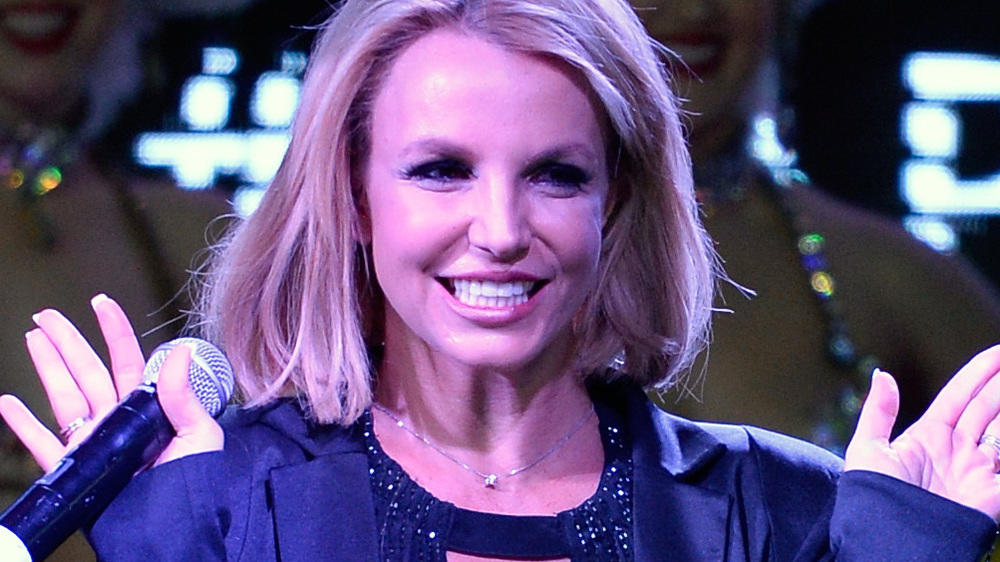 Britney Spears muss Shows absagen