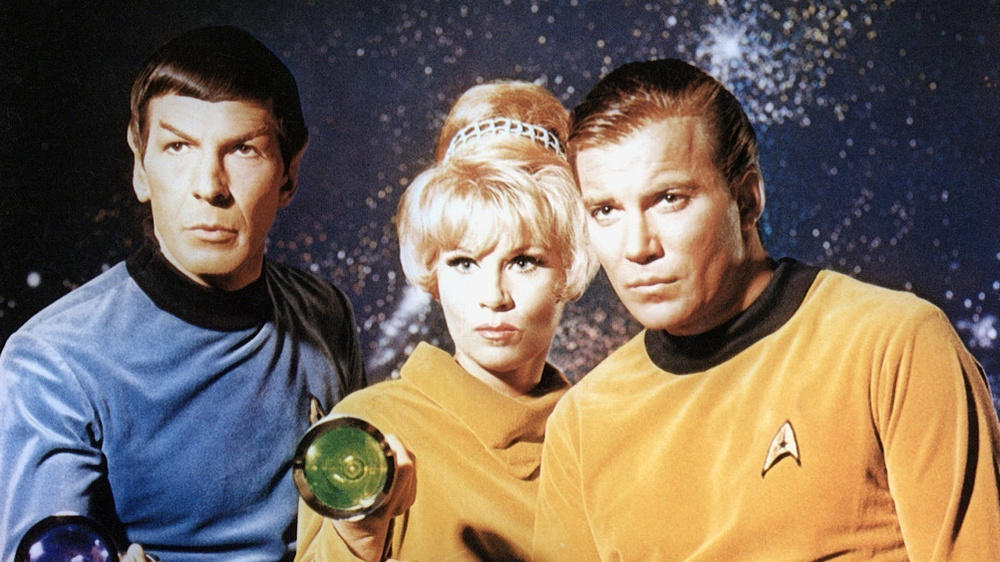 Grace Lee Whitney ist tot