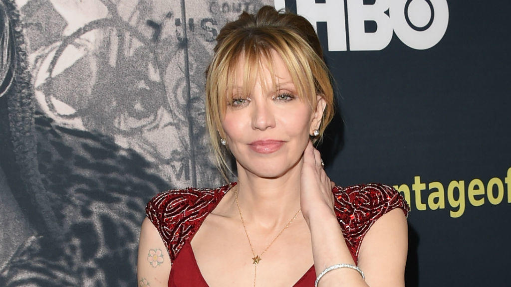 Courtney Love wollte noch mehr Kinder