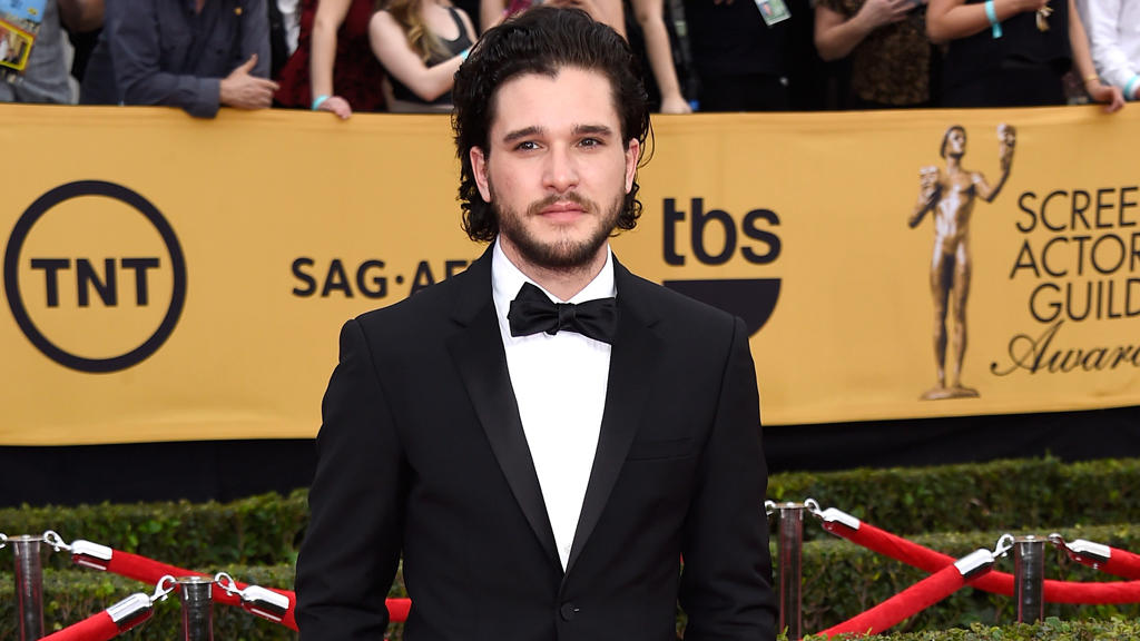 Kit Harington will eine Familie