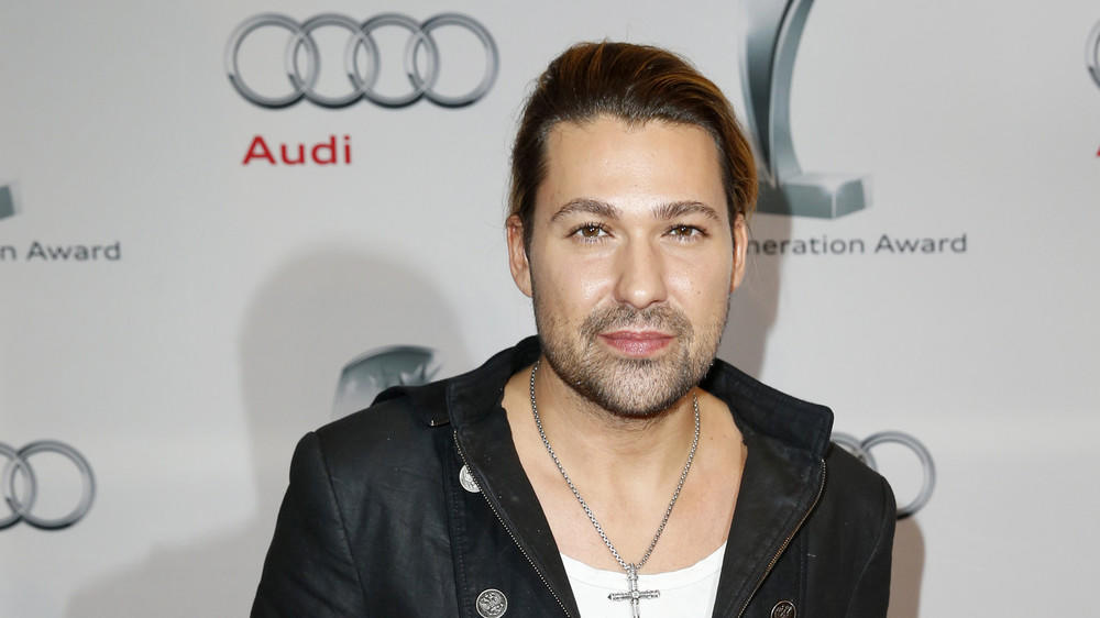David Garrett meidet After-Show-Partys
