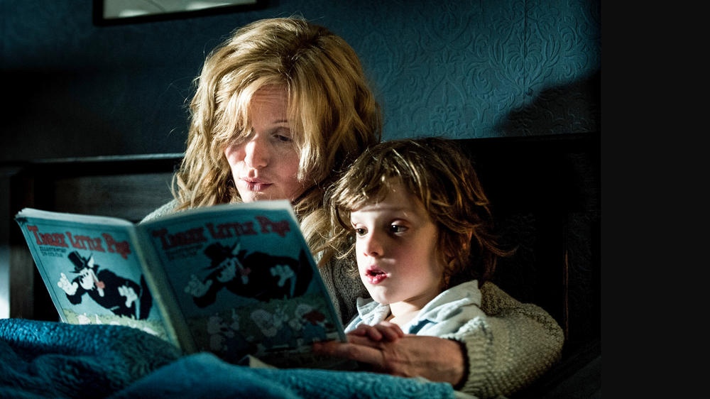 """Der Babadook"": Horror aus Down Under"