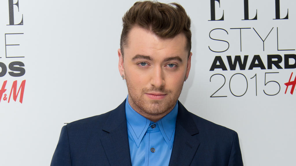 Sam Smith: Tour-Pause wegen Stimmband-OP