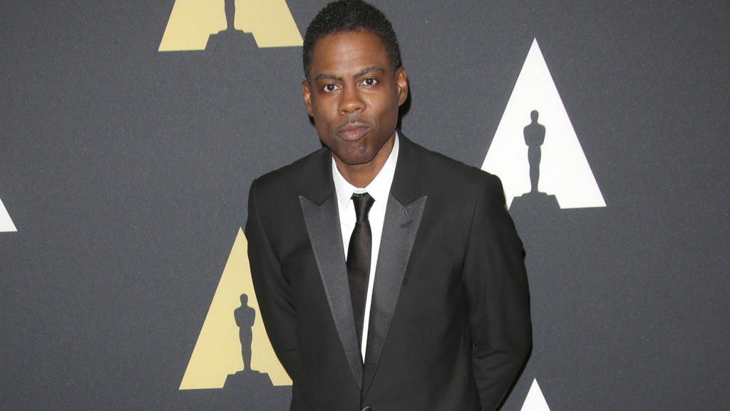 Chris Rock trauert um seine Ehe