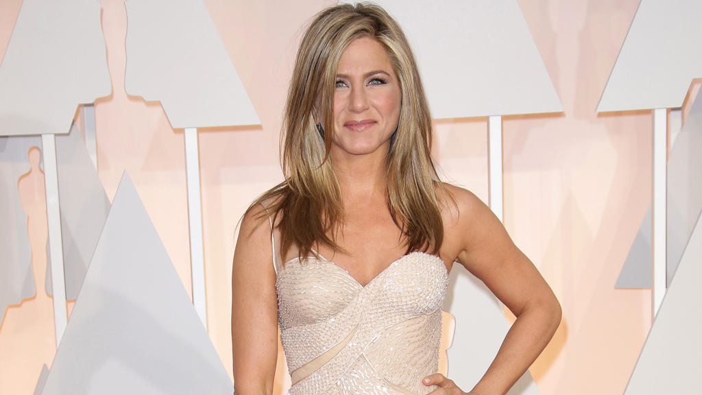 Jennifer Aniston zieht nach New York
