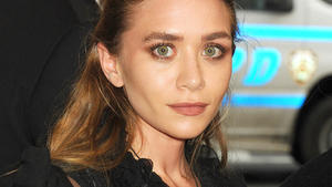 Ashley Olsen schwer krank?