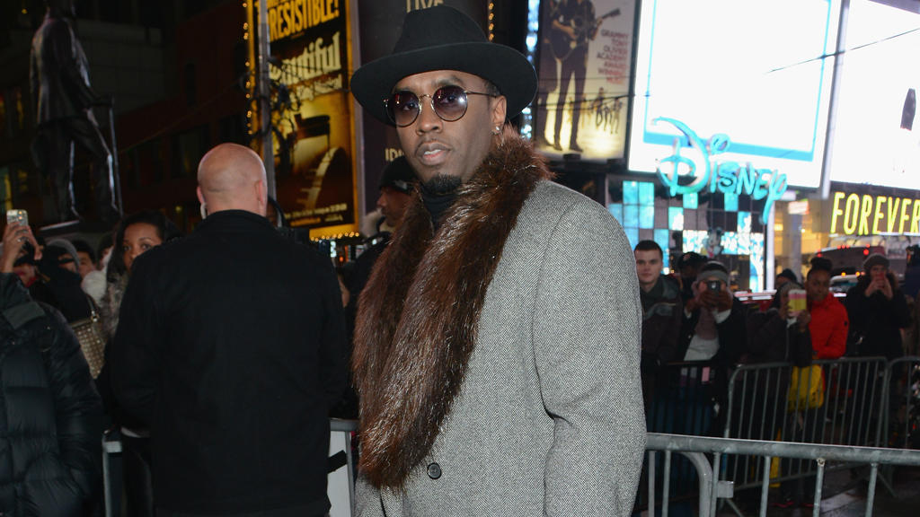 Puff Daddy will nicht heiraten