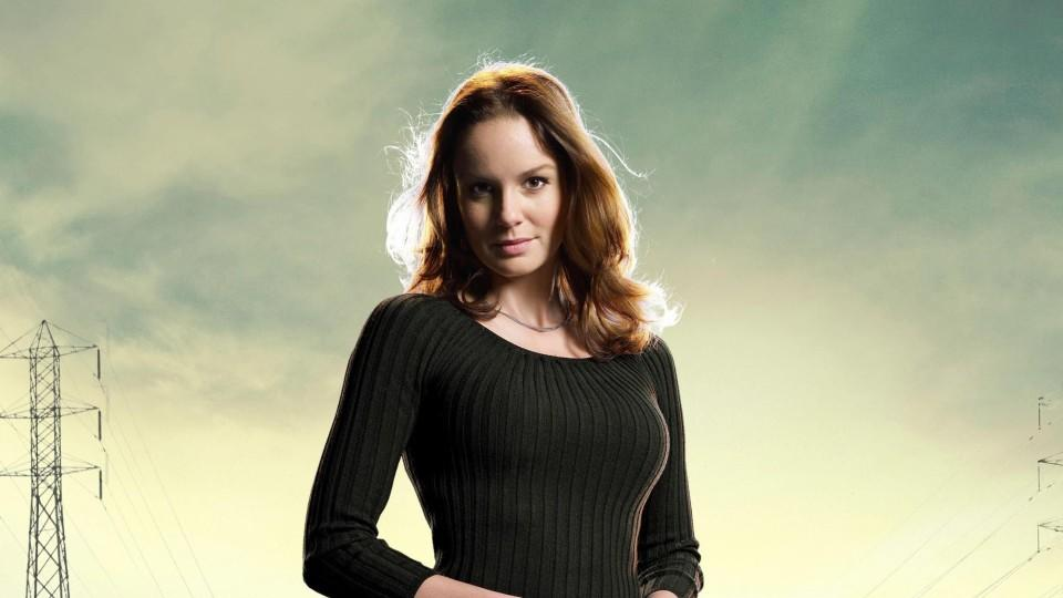 Sarah Wayne Callies aus Prison Break