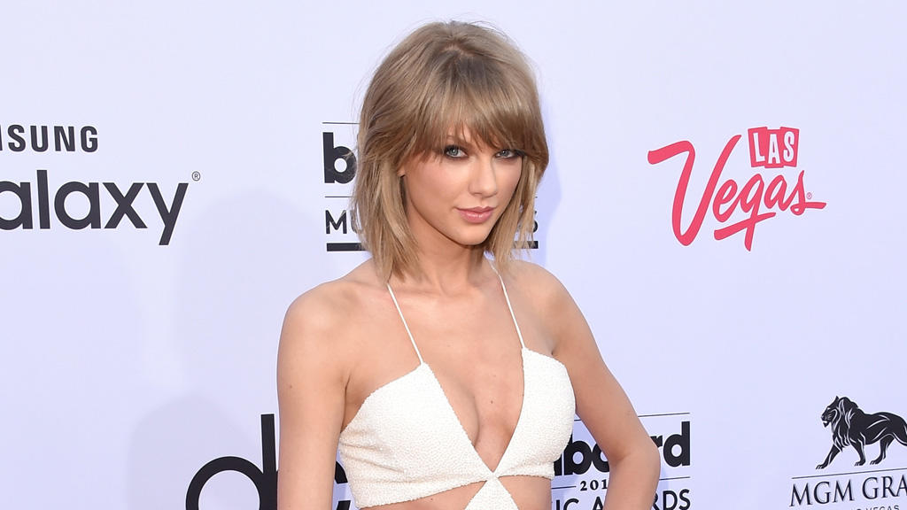 Taylor Swift: Große Gewinnerin der Billboard Music Awards