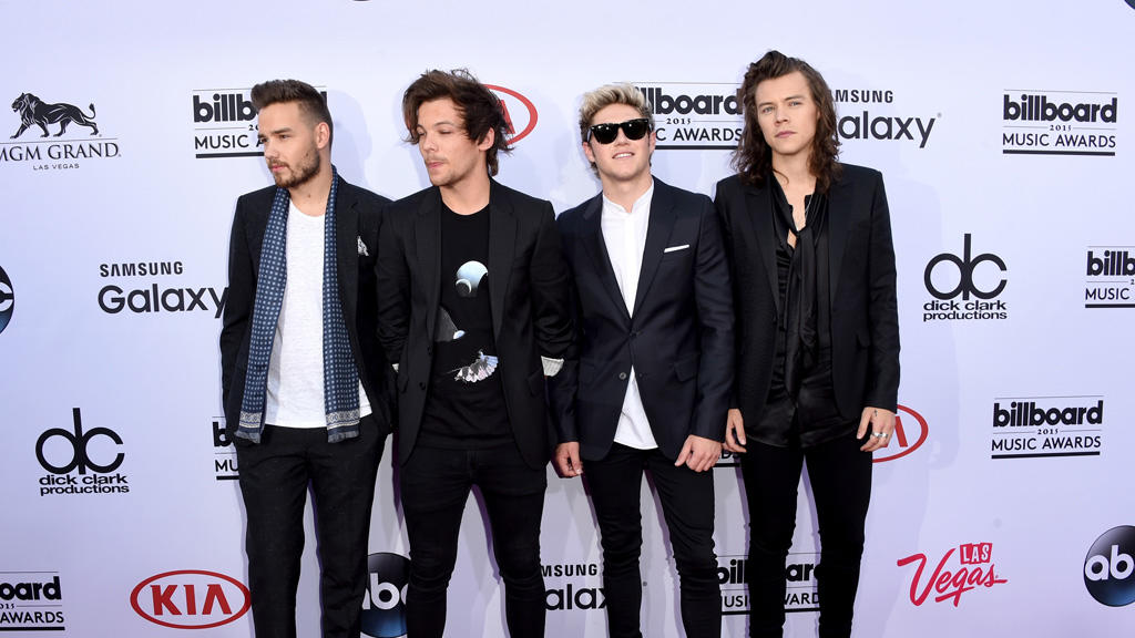 "One Direction: ""Bruder"" Zayn bleibt unvergessen"