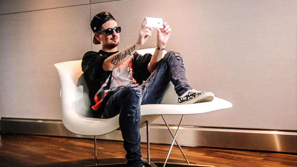 360-Grad-Video: Mit Robin Schulz durch New York