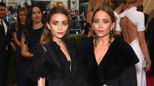 Mary-Kate und Ashley Olsen lehnen 'Fuller House' ab