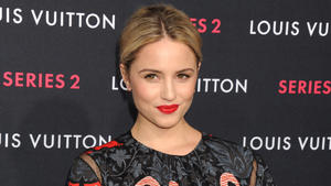 Dianna Agron macht clevere Cocktails