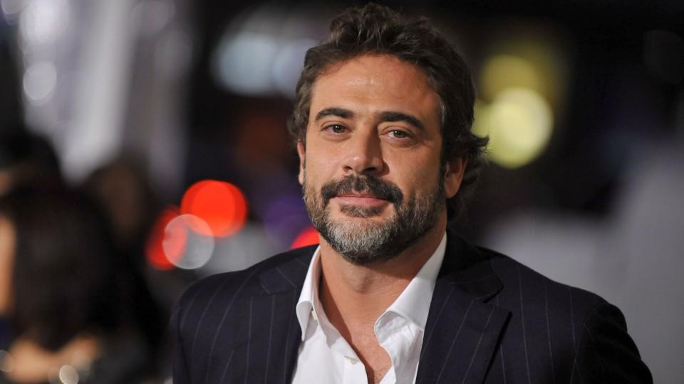 Biographie von Jeffrey Dean Morgan