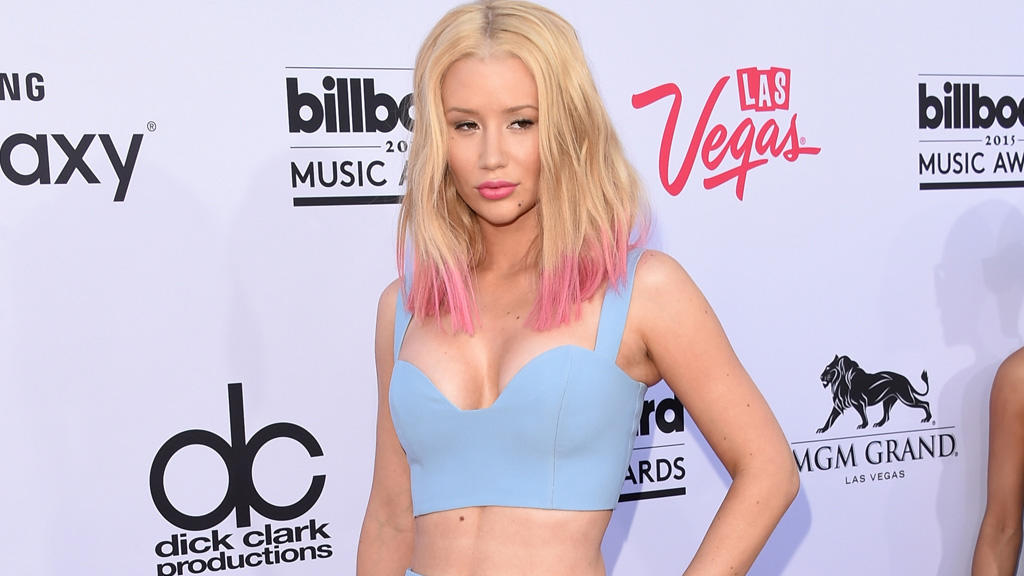 Iggy Azalea sagt ihre 'Great Escape Tour' ab