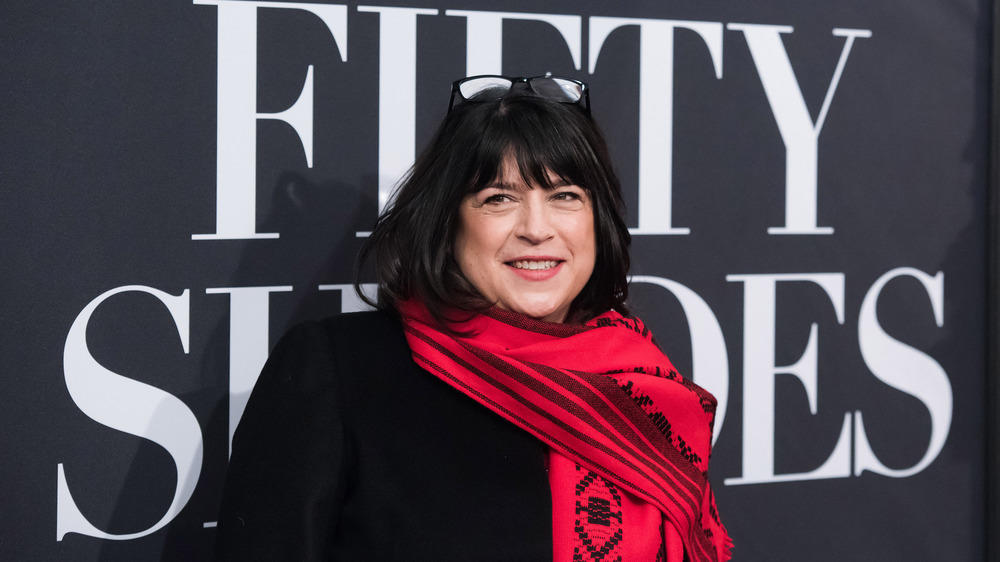 "E. L. James kündigt neues ""Fifty Shades of Grey""-Buch an"