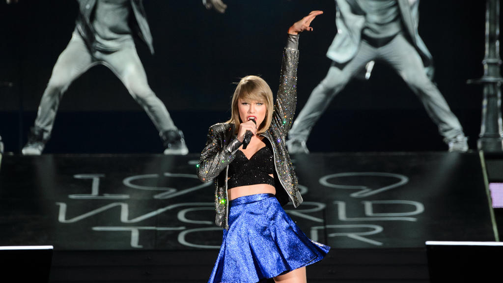 Taylor Swift: Expertin in Beziehungsfragen