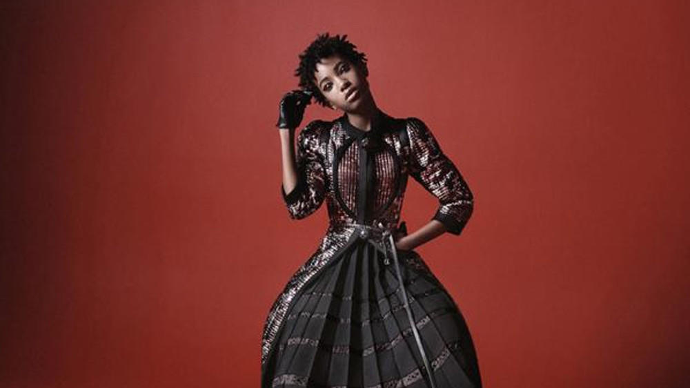 Willow Smith untersützt Cher in Marc-Jacobs-Kampagne